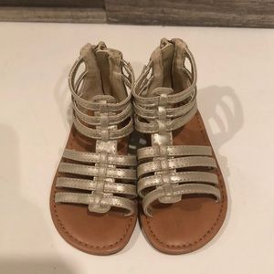 NEW Toddler Cherokee Gladiator Sandals